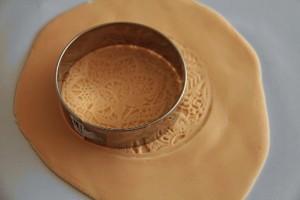 CupCakeArt mat