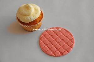 Cupcakes med smørcreme