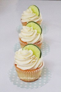 Lime Cupcakes-1