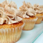 Cupcakes med frosting