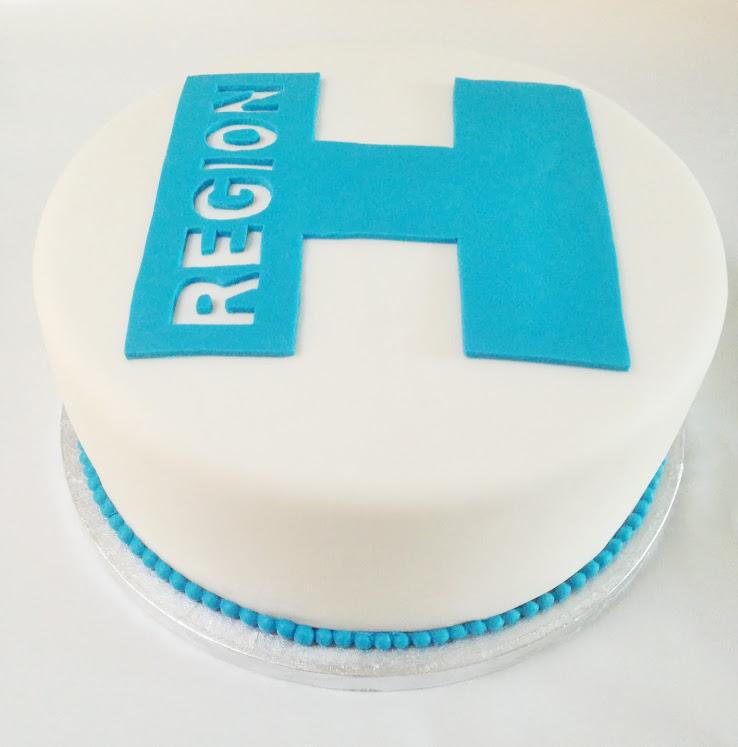Region H kage