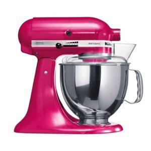 Pink Kitchen Aid røremaskine