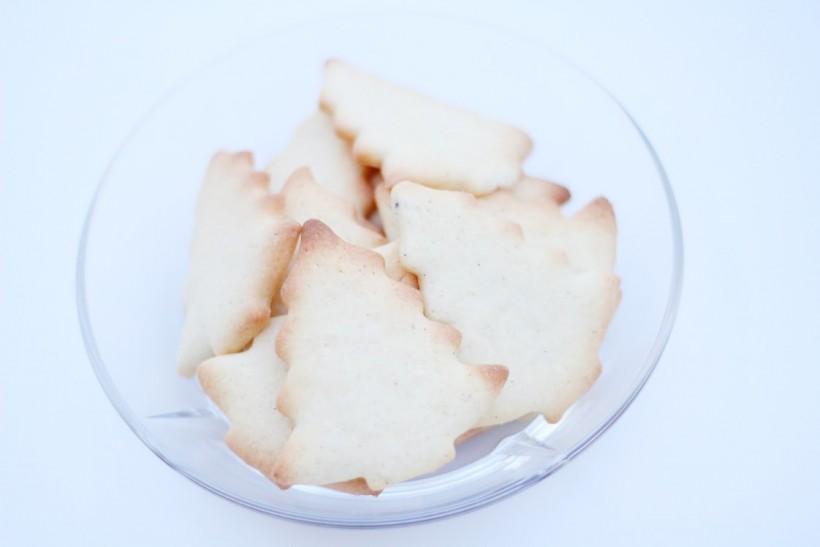 Nemme og lækre cookies med glasur