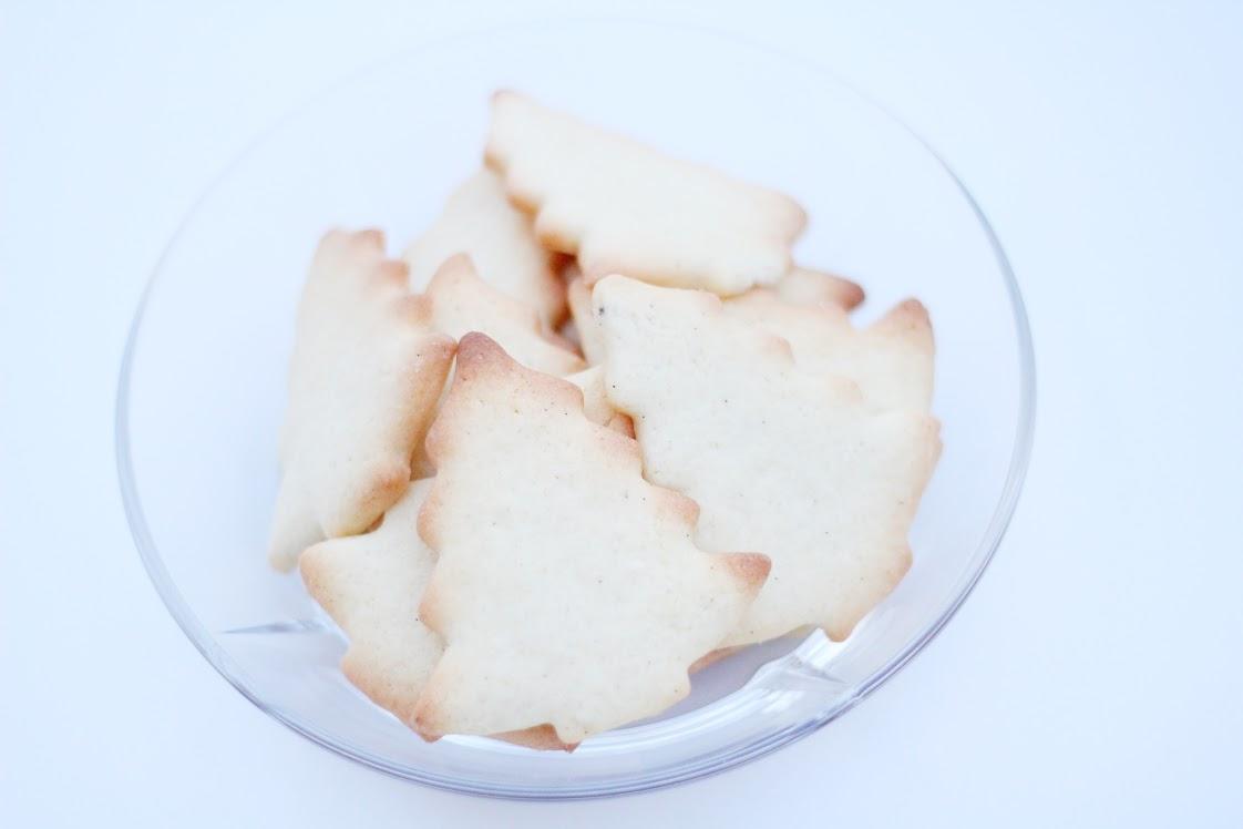 Småkager med glasur opskrift