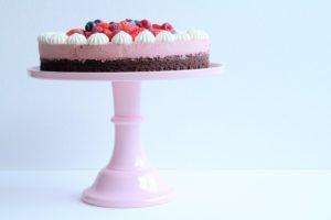 Opsats til kager