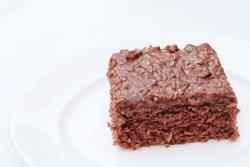 Chokoladekage den der du ved nok