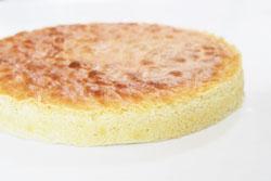 Nemme lagkagebunde med smør