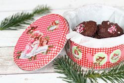 Jule småkager